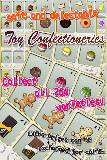 Claw Crane Confectionery screenshots 21