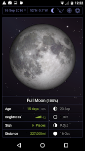 Luna Solaria  Moon For Pc (Download Windows 7/8/10 And Mac) 1