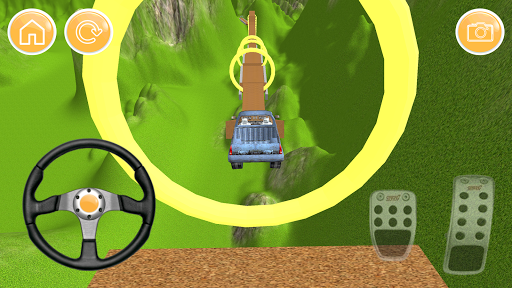 Mountain Truck Climb 4x4 For PC Windows (7, 8, 10, 10X) & Mac Computer Image Number- 22