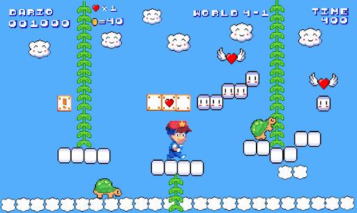 Super Dario World 2 - Jungle Boy Adventure 2020 1.1.13 screenshots 10