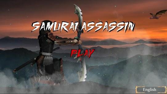 Ninja Assassin A Warrior's Tale MOD APK (GOD MODE) 1