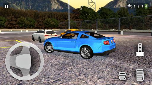 Télécharger Car Parking 3D: Sports Car 2 APK MOD (Astuce) screenshots 1