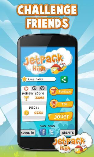 jetpack high: a bird story screenshot 2