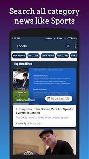 Guardian breaking world news - Sports & US live