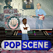 Popscene (Music Industry Sim) - Androidアプリ