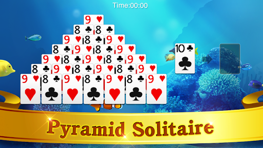 Pyramid Solitaire 2.9.501 screenshots 21