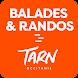 Balades Randos Tarn