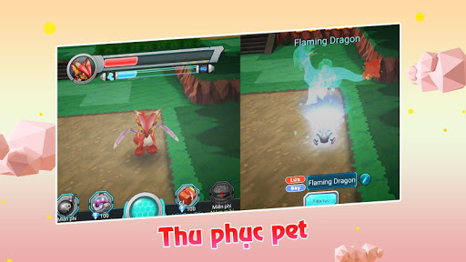 Thu00fa Cu01b0ng Truyu1ec1n Ku1ef3  Screenshots 2