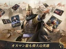 Days of Empire-英雄は永久不滅だのおすすめ画像5