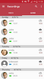 Automatic Call v6.17.1 Mod APK 1