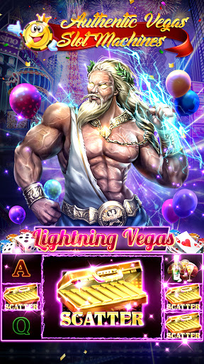 Full House Casino - Free Vegas Slots Machine Games apktram screenshots 12