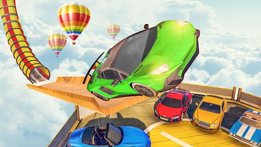 Car Racing Mega Ramp Stunts 3D: New Car Games 2020 1.3 screenshots 5