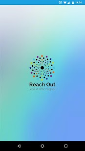 ReachOut Oficial Screenshot