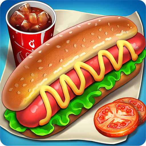 Baixar Happy Cooking: Chef Fever para Android