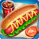 Happy Cooking: Chef Fever - Androidアプリ