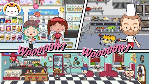 Miga Town: My World  screenshots 8