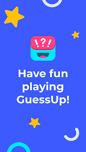 GuessUp – Word Party Charades & Family Game 7