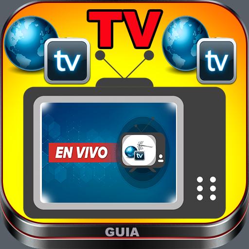 Baixar Canales Gratis TV Online-Transmisión en Vivo Guía