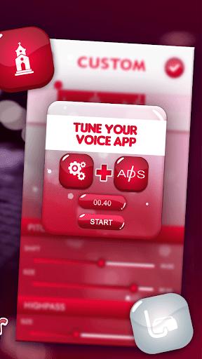 Tune Your Voice App u2013 Voice Changer  Screenshots 5