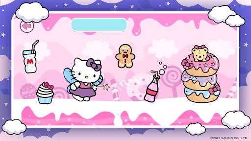 Hello Kitty: Good Night apktram screenshots 7