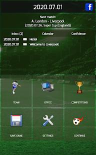 True Football 3 3.7 Screenshots 1