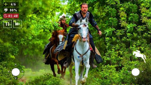 Ertugrul Game 2020 - Horse Riding Simulator 2020 apkdebit screenshots 1