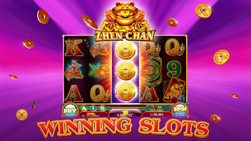 88 Fortunes Casino Games & Free Slot Machine Games  screenshots 4
