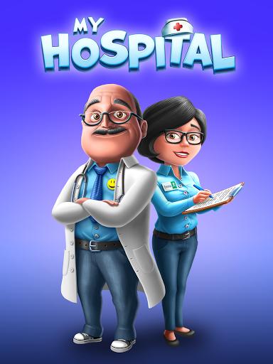 My Hospital: Build. Farm. Heal 2.1.0 screenshots 5