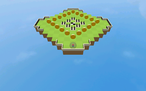 roll the cube screenshot 2