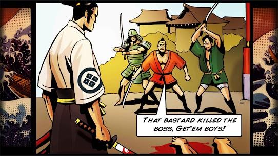Samurai Daisuke MOD APK 1.0 2