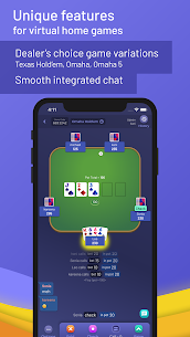 Chips of Fury  Free Poker with Friends Apk Download NEW 2021 4