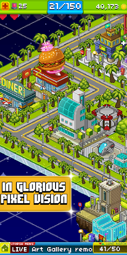 Pixel People goodtube screenshots 2