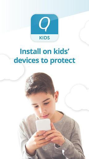 Kids App Qustodio  Screenshots 1