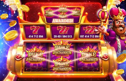 Stars Slots Casino - FREE Slot machines & casino 1.0.1639 screenshots 5