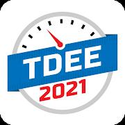 TDEE Calculator - Calorie counter & BMR Calculator