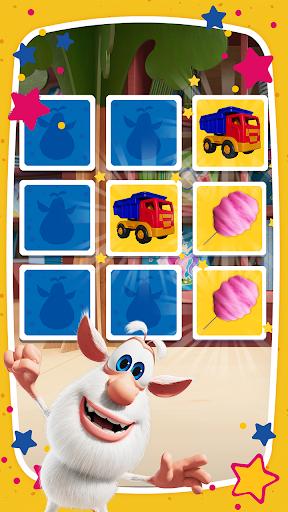 Booba - Educational Games  screenshots 6