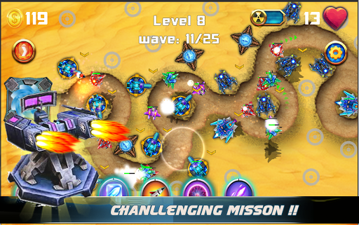 Tower Defense Zone 1.6.01 screenshots 2