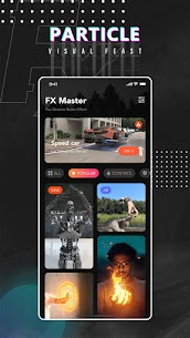 FX Master Mod Apk (VIP Unlocked) 1