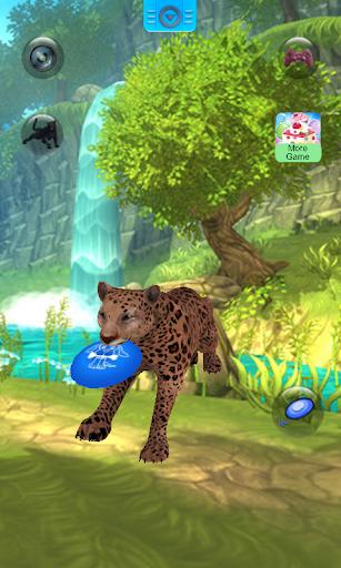 Talking Black Panther 1.2.0 screenshots 7