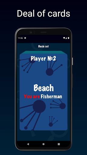 Spy Game apktram screenshots 8