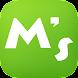 テニスショップエムズ 公式アプリ - Androidアプリ
