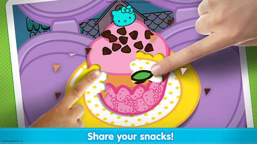 Hello Kitty Lunchbox 1.12 Screenshots 5