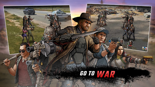 The Walking Dead: Road to Survival 29.1.1.95035 screenshots 12