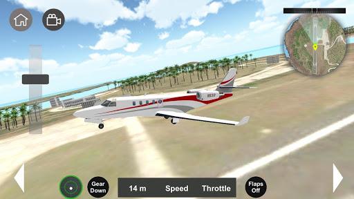 Flight Sim 3.2.0 screenshots 17