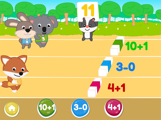 Learning Games for Kids 2.4 screenshots 7
