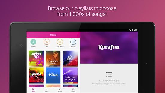 KaraFun - Karaoke Party