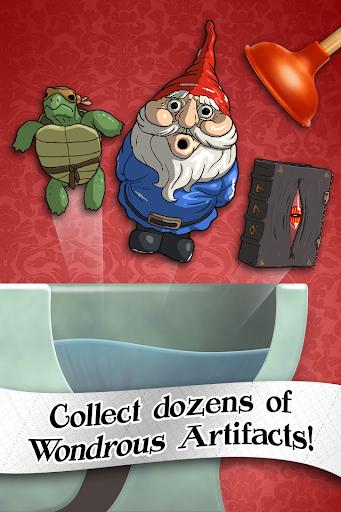 Toilet Treasures - Explore Your Toilet!  Pc-softi 2