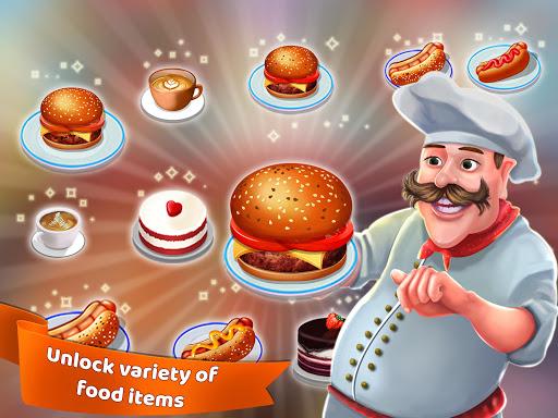 Cooking Warrior: Cooking Food Chef Fever 2.5 screenshots 6