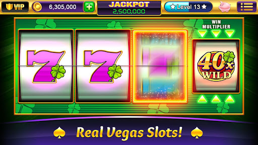 Casino Vegas Slots - Free 777 Casino Slot Machines  screenshots 2