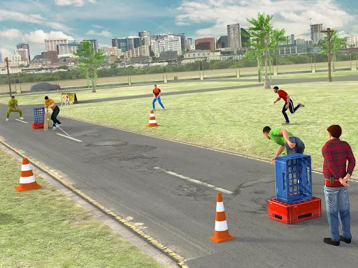 Street Cricket Games: Gully Cricket Sports Match 4 screenshots 5